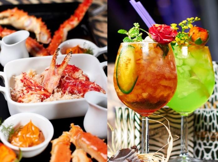Roberto Cavalli Restaurant & Launge 3