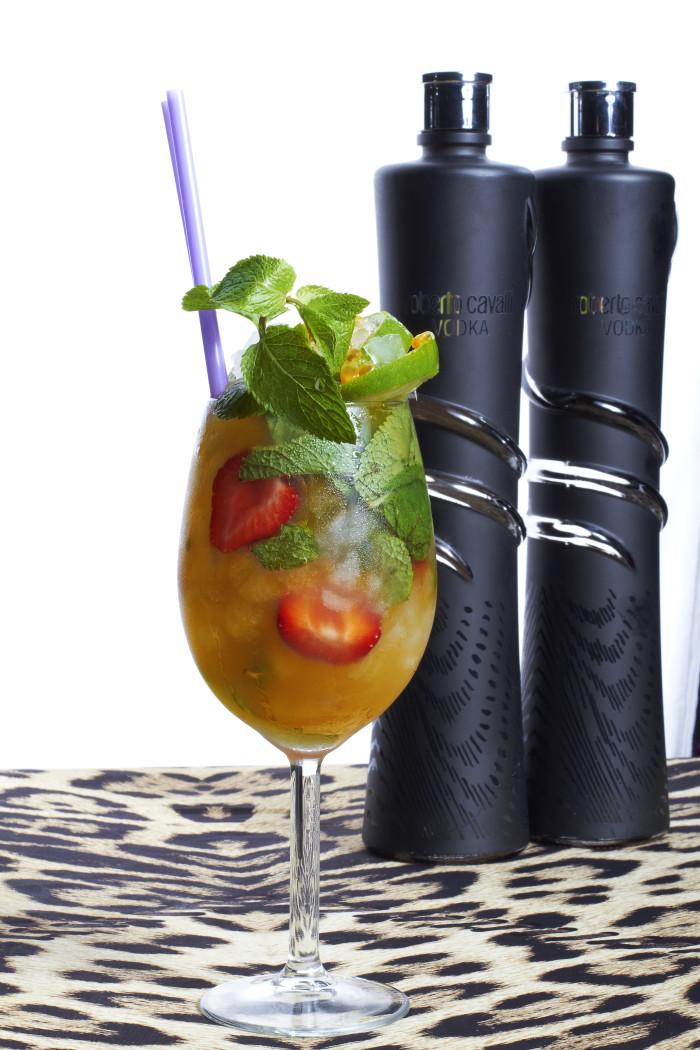 Roberto Cavalli Restaurant & Launge 4