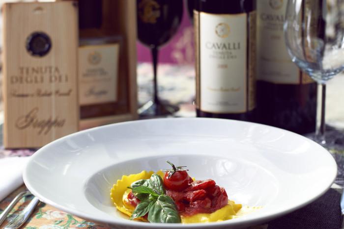 Roberto Cavalli Restaurant & Launge 6