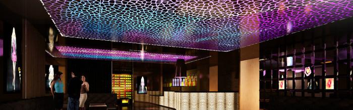 Roberto Cavalli Restaurant & Launge 7