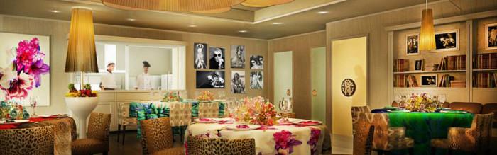 Roberto Cavalli Restaurant & Launge 8