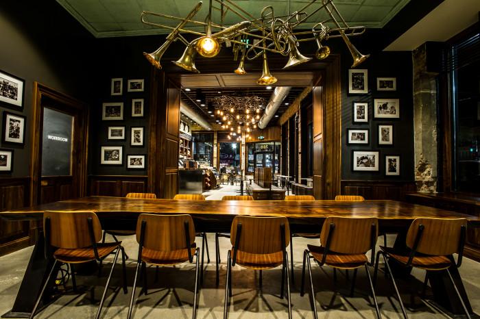 Starbucks French Quater New Orleans 3