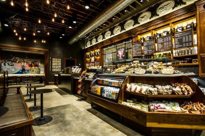 Starbucks French Quater New Orleans 4