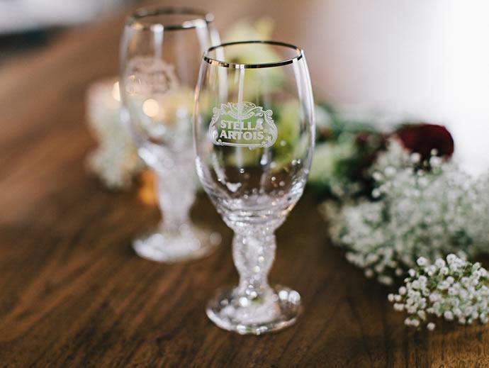 Stella Artois Crystal Chalice 6