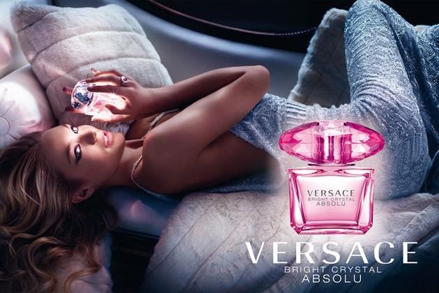 Versace Bright Crystal Absolu fragrance 2