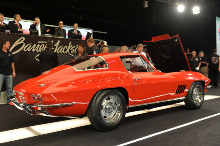 1967 Chevy Corvette L88 2