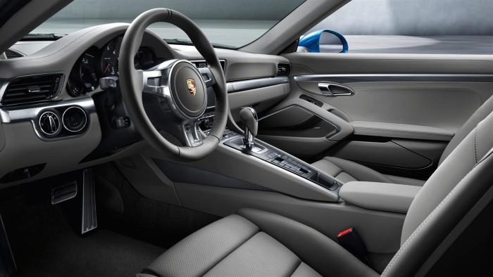 2014 Porsche 911 Targa - 15