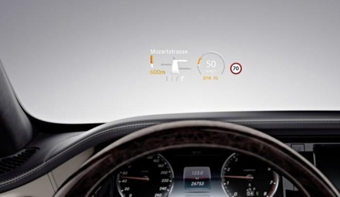2015 Mercedes-Benz S600 V12 - 5