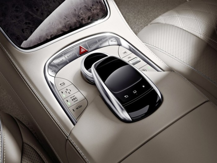 2015 Mercedes-Benz S600 V12 - 6
