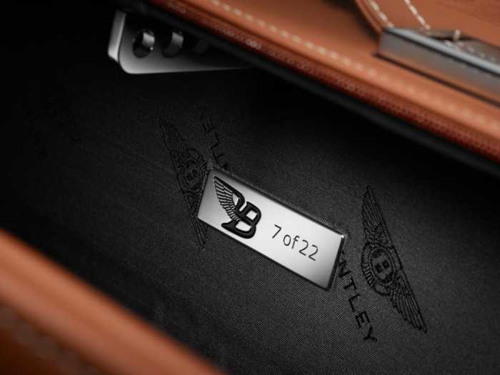 Bentley Birkin Mulsanne - 10