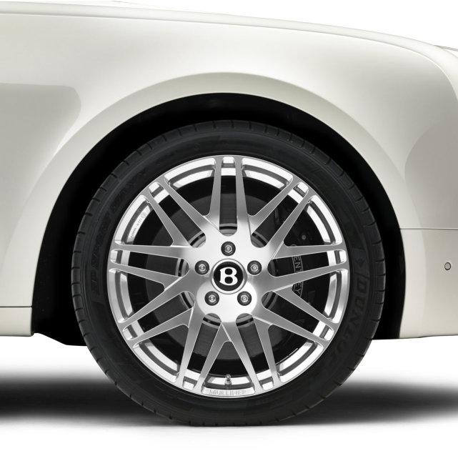 Bentley Birkin Mulsanne - 8