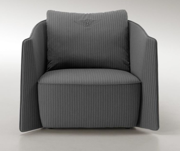 Bentley Home Collection - Butterfly Chair