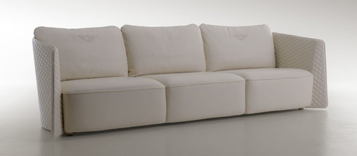 Bentley Home Collection - Butterfly Sofa