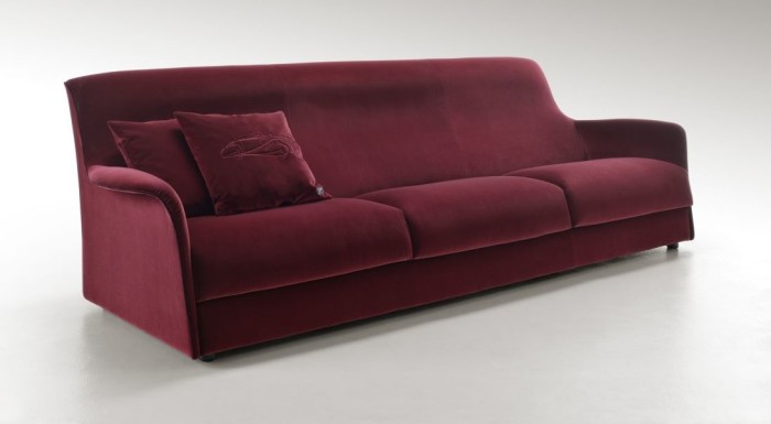 Bentley Home Collection - Minister Sofa