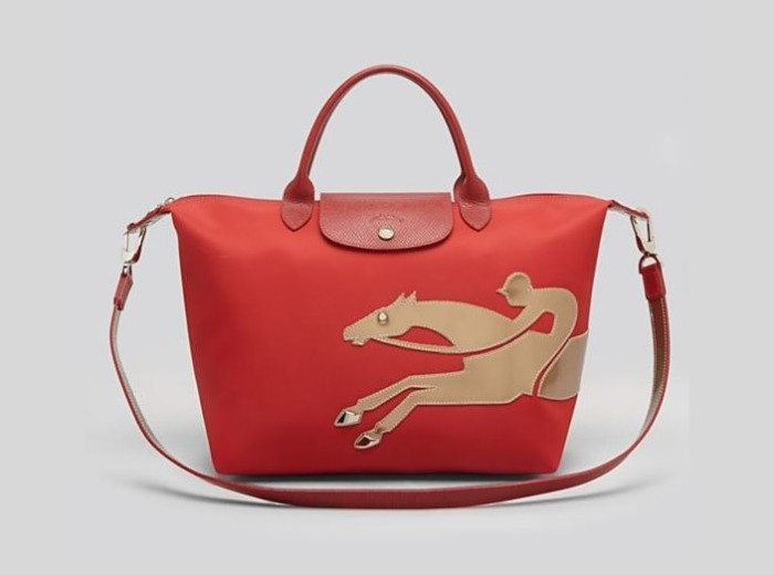 Bloomingdales Chinese Year Of The Horse 1