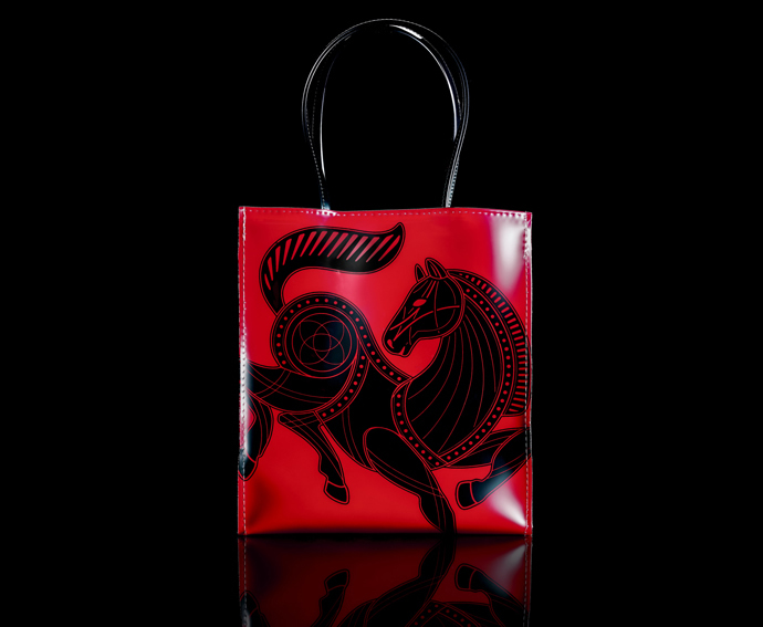 Bloomingdales Chinese Year Of The Horse 3