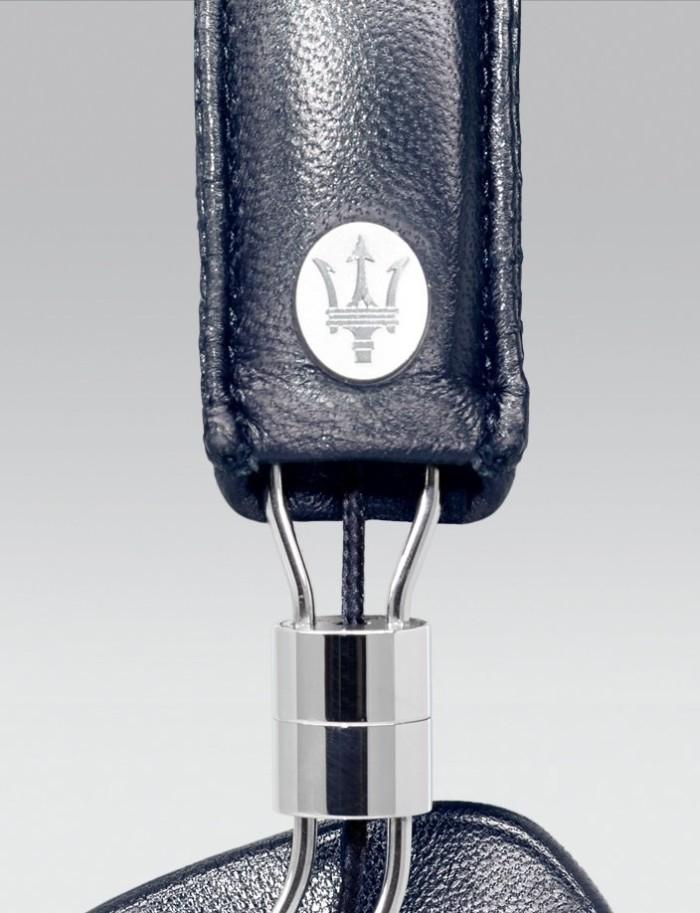 Bowers & Wilkins Maserati P5 7