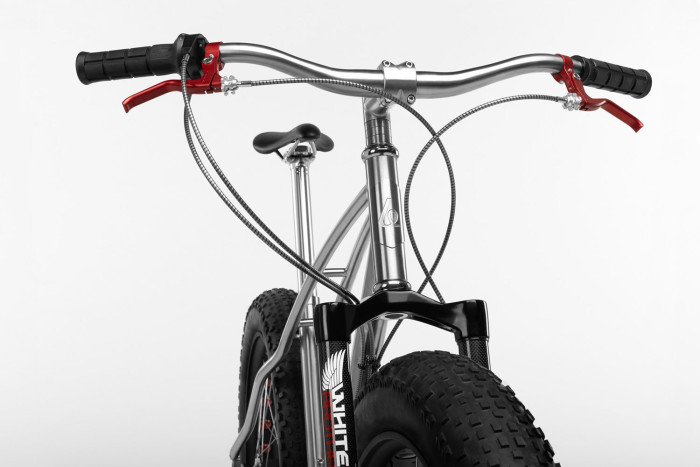 Budnitz Bicycles FTB fat bike 2