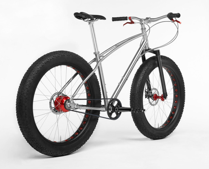 Budnitz Bicycles FTB fat bike 3