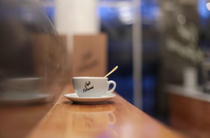 Cafe Kitsuné Paris 7
