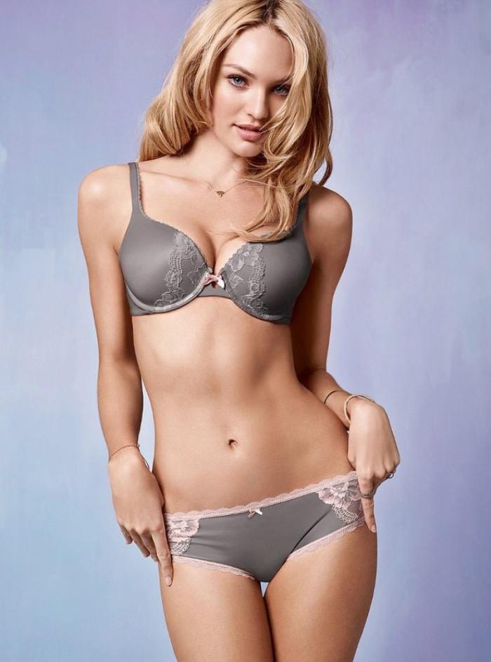 Candice Swanepoel Victoria's Secret Swim 2014 - 6