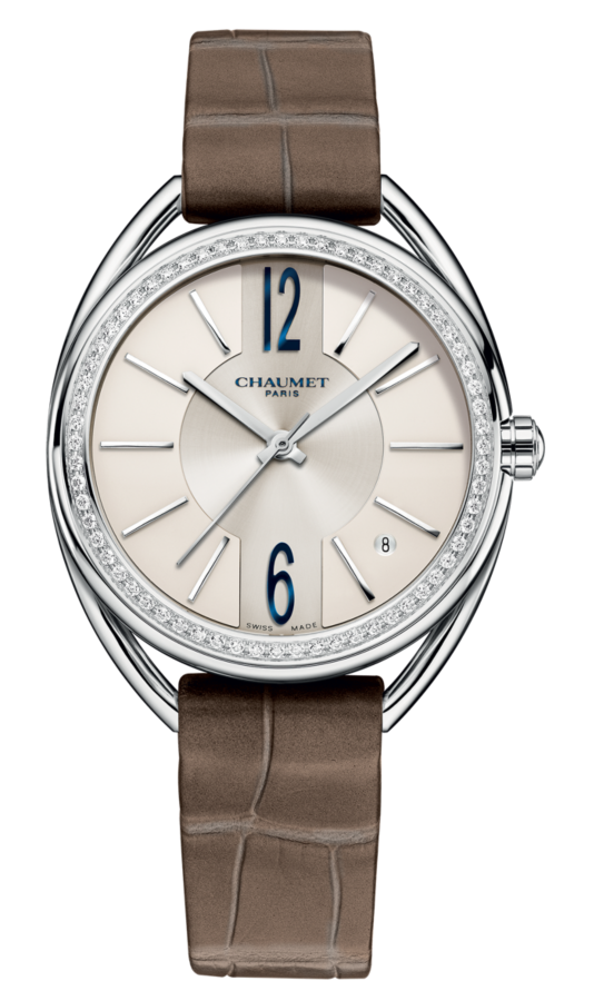 Chaumet  Liens Watch 3