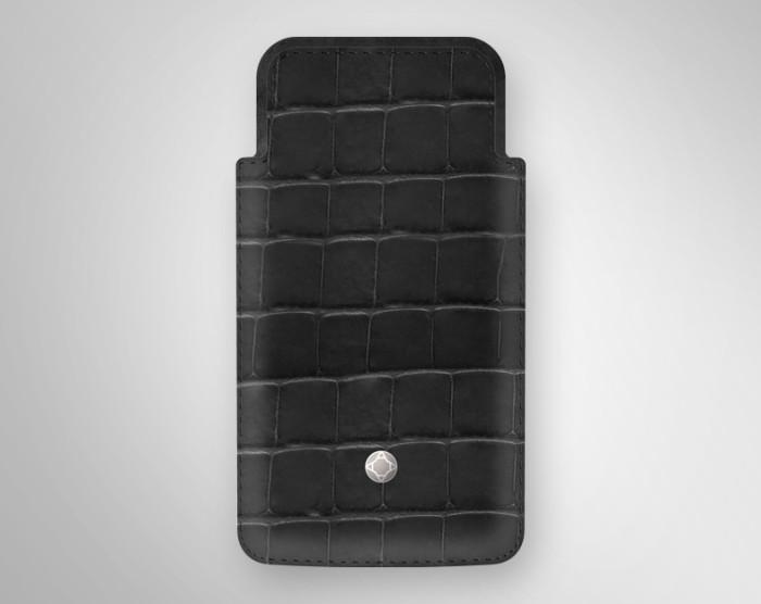 Clous de Paris Black & Gold iPhone 5s 4