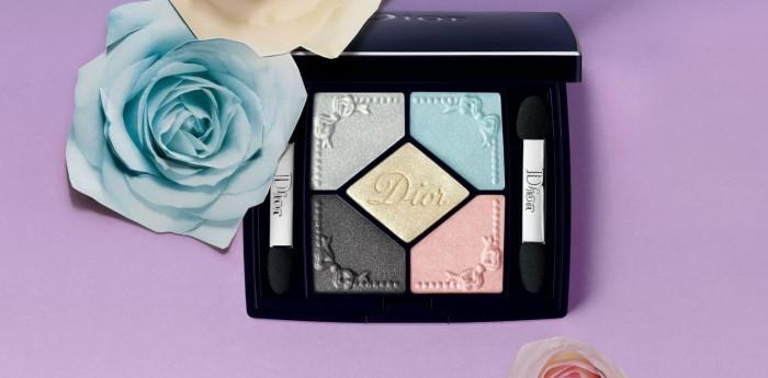 Dior Spring 2014 Makeup Collection 3