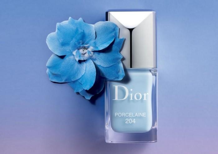Dior Spring 2014 Makeup Collection 4
