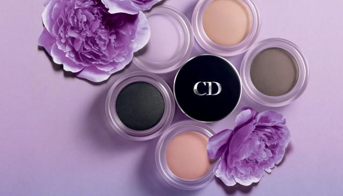 Dior Spring 2014 Makeup Collection 5