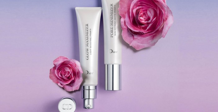 Dior Spring 2014 Makeup Collection 6