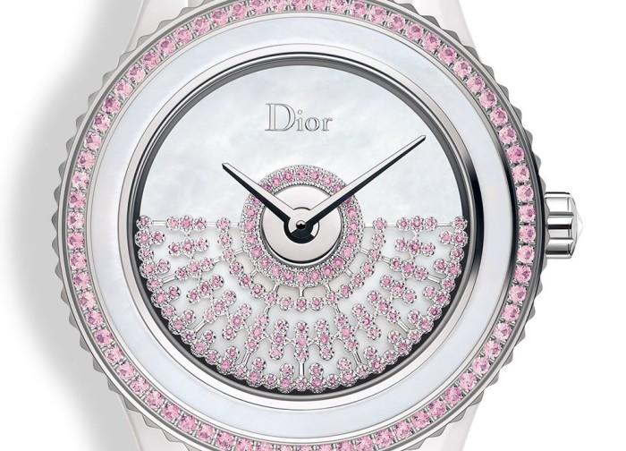 """Dior VIII Grand Bal """"Résille"""" 1"""