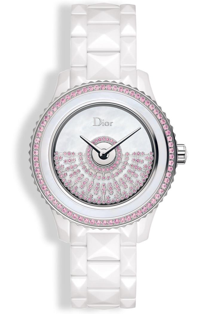 """Dior VIII Grand Bal """"Résille"""" 2"""