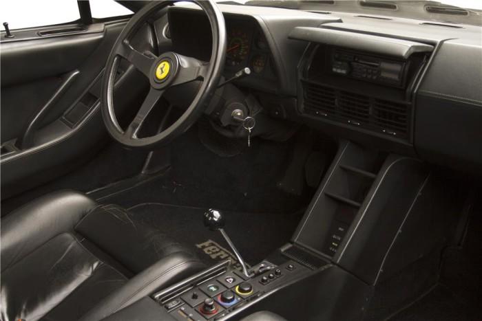 Ferrari Testarossa - Michael Jackson 3