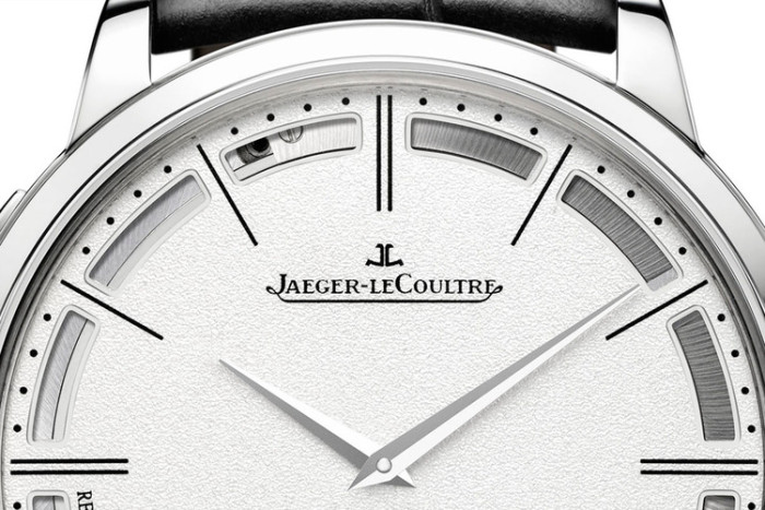 Jaeger-LeCoultre Hybris Mechanica Eleven 6