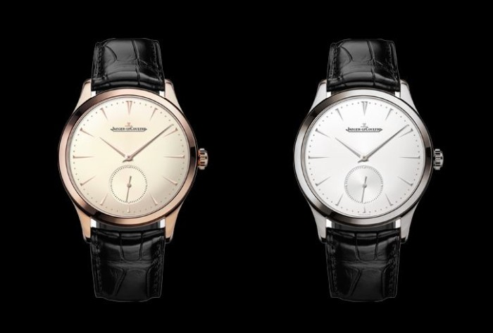 Jaeger-LeCoultre - Master Ultra Thin 1