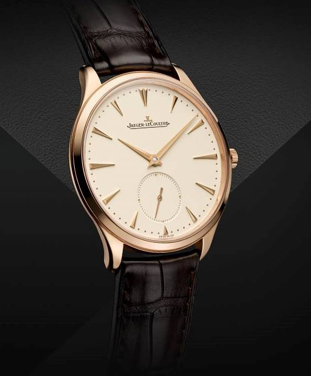 Jaeger-LeCoultre - Master Ultra Thin 2