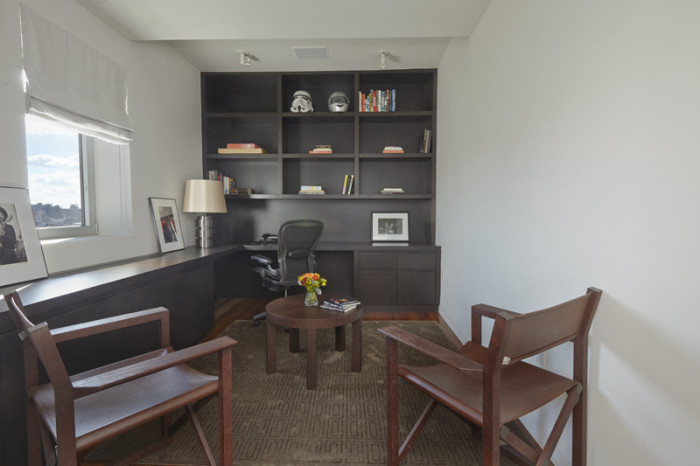 John Mayer Manhattan Apartment 2