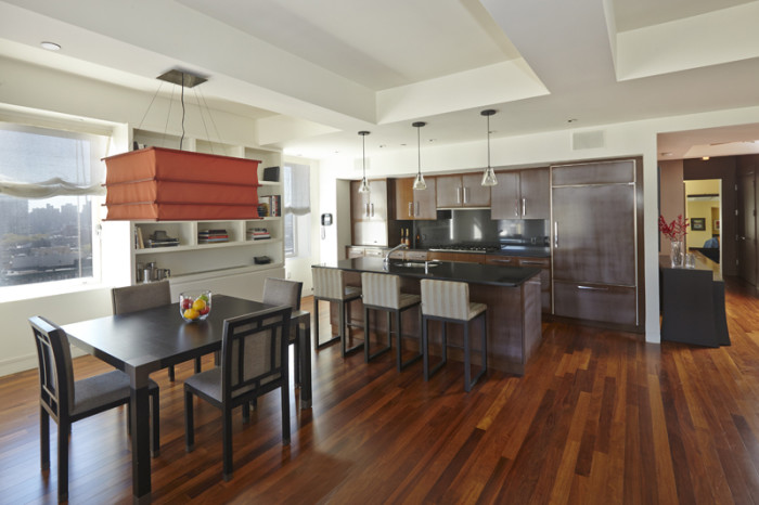 John Mayer Manhattan Apartment 4