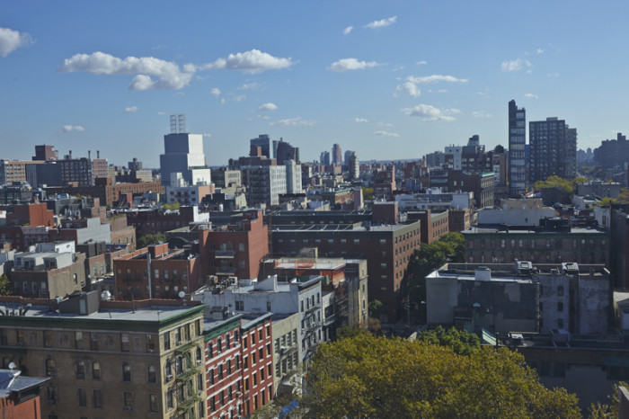 John Mayer Manhattan Apartment 5