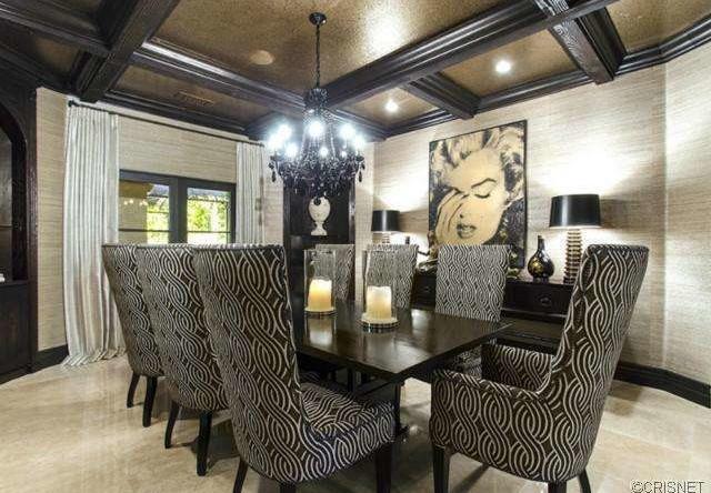 Khloe & Lamar Home 5