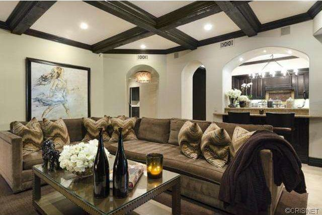Khloe & Lamar Home 6