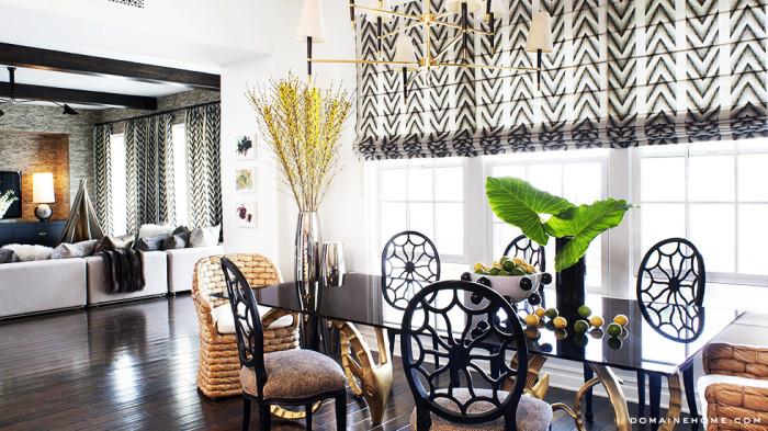 Kourtney Kardashian Calabasas Mansion - 1