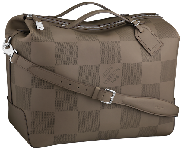 Louis Vuitton - 2014 Mens Bags Nomade Grand Damier Néo Greenwich