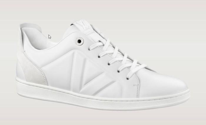 Louis Vuitton - 2014 SS Mens Shoes - Fuselage Sneaker