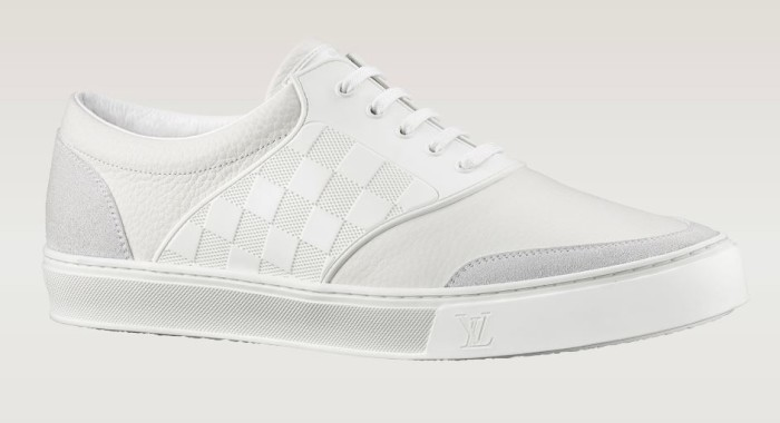 Louis Vuitton - 2014 SS Mens Shoes - Pinball Sneaker 2