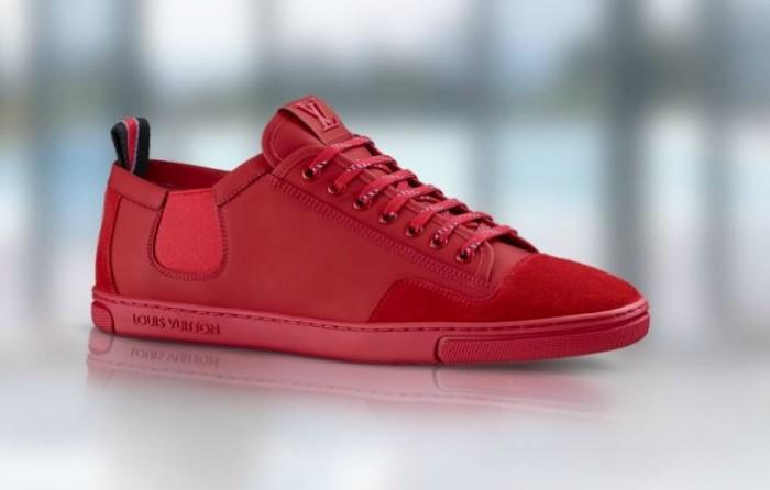 Louis Vuitton - 2014 SS Mens Shoes - Slalom Sneaker