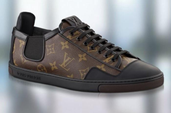 Louis Vuitton - 2014 SS Mens Shoes - Slalom Sneaker 2
