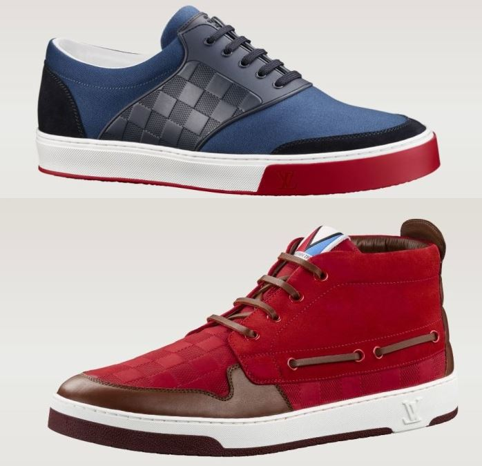 Louis Vuitton - 2014 SS Mens Shoes