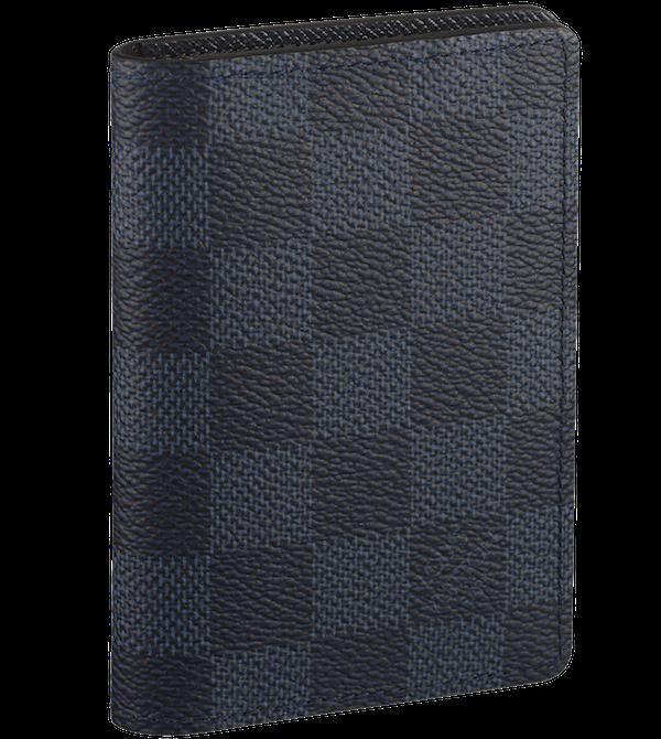 Louis Vuitton - Damier Cobalt City & Travel 11